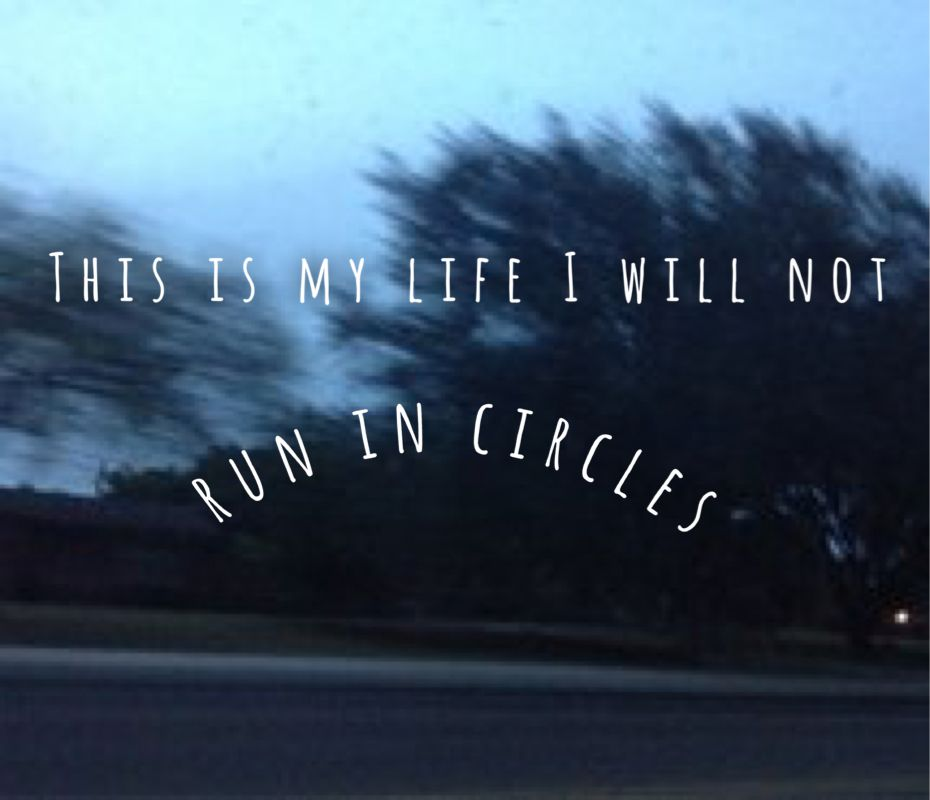Circles lyrics by the Eden project