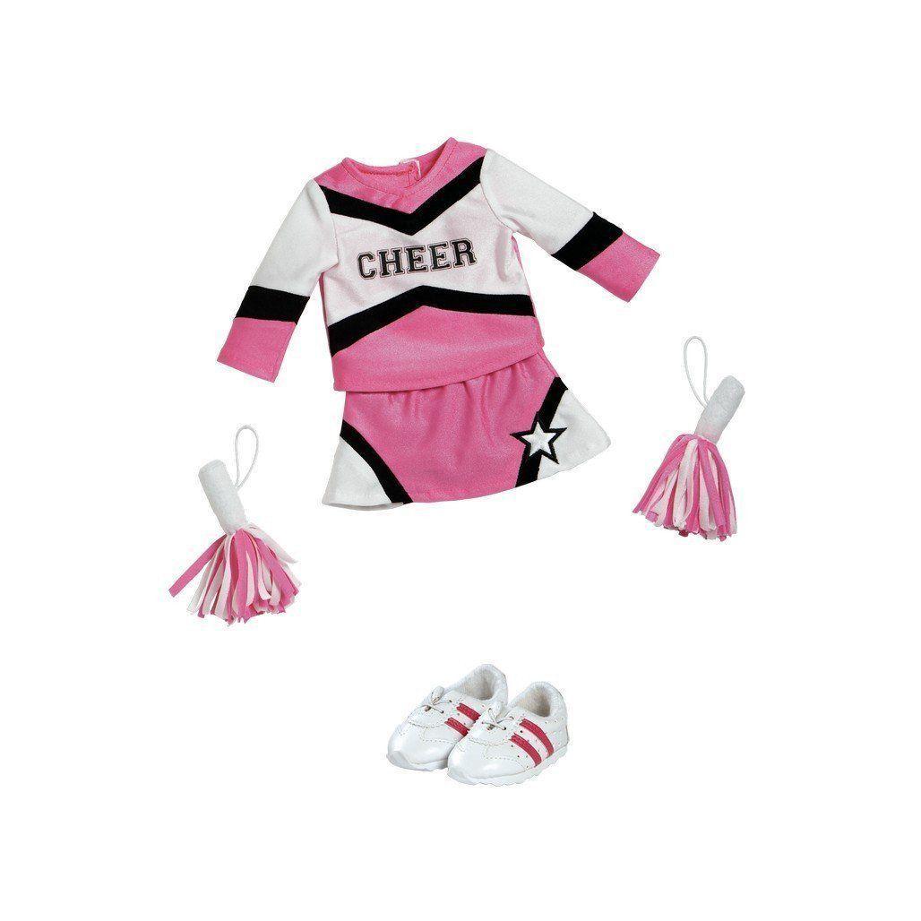 Adora Charisma Adora Friends Doll Clothing Cheerleader #18inchcheerleaderclothes Adora Charisma Adora Friends Doll Clothing Cheerleader #18inchcheerleaderclothes