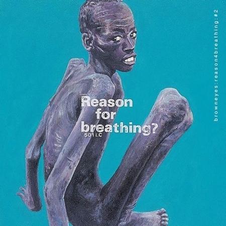 17.68$  Buy here - BROWN EYES 2ND ALBUM - REASON 4 BREATHING? RE RELEASE DATE 2015-4-28 KPOP  #aliexpresschina