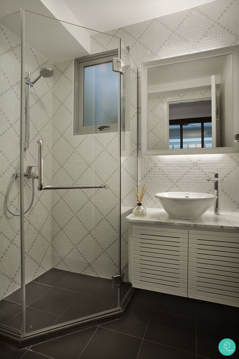 10 Interesting Bathroom Designs For Your Home | Toilet, Toilet ...