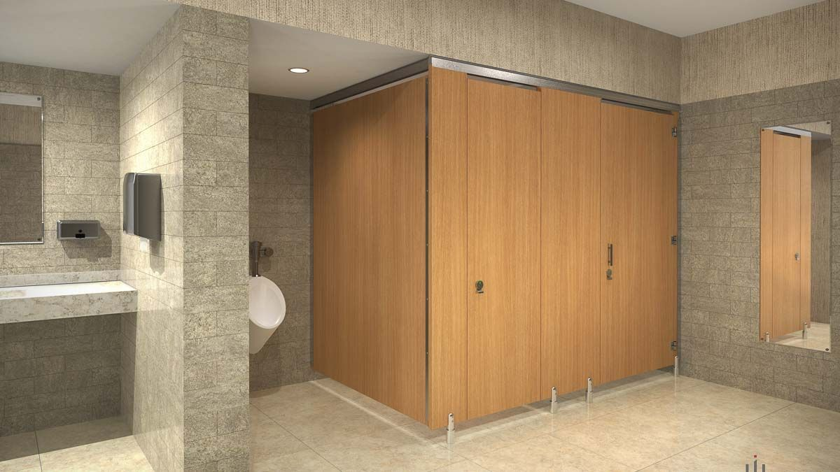 27 Which Stall Is Cleanest In A Public Bathroom Ceplukan Public Restroom Design Restroom Design Public Bathrooms