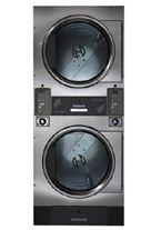 Speed Queen Stack Tumble Dryer Speed Queen Laundry Equipment