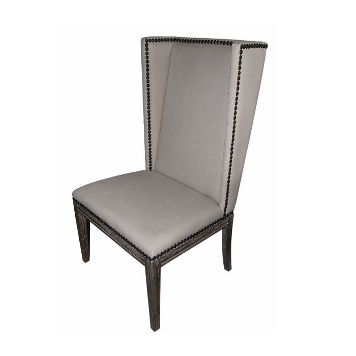 Upholstered Dining Chair in 2018 House Pinterest Dining chairs