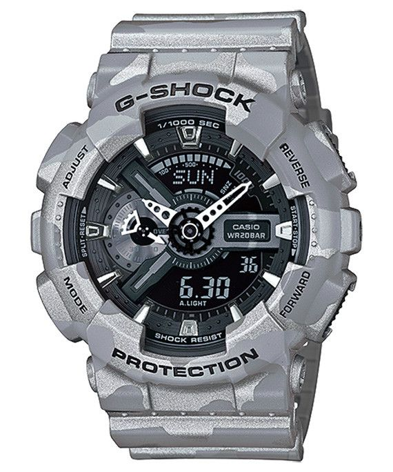 f1cc5d80d6e Nuevos G-Shock Camuflaje en Joyeria Cardell  relojes  gshock  watches