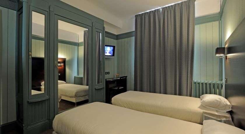 Booking.com: Le Grand Hotel - Tours, France