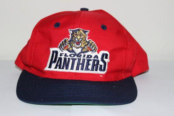 4361cfce ... new zealand vintage florida panthers nhl snapback hat by  southsidethrowbacks snapback snap hat fashion style panthers