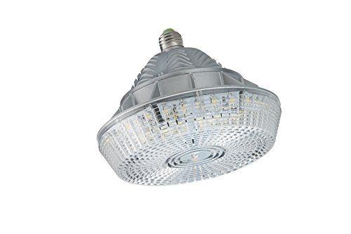 SimuLight LED-8025EGE LED Overhead Grow Lamp, 52W Review ...