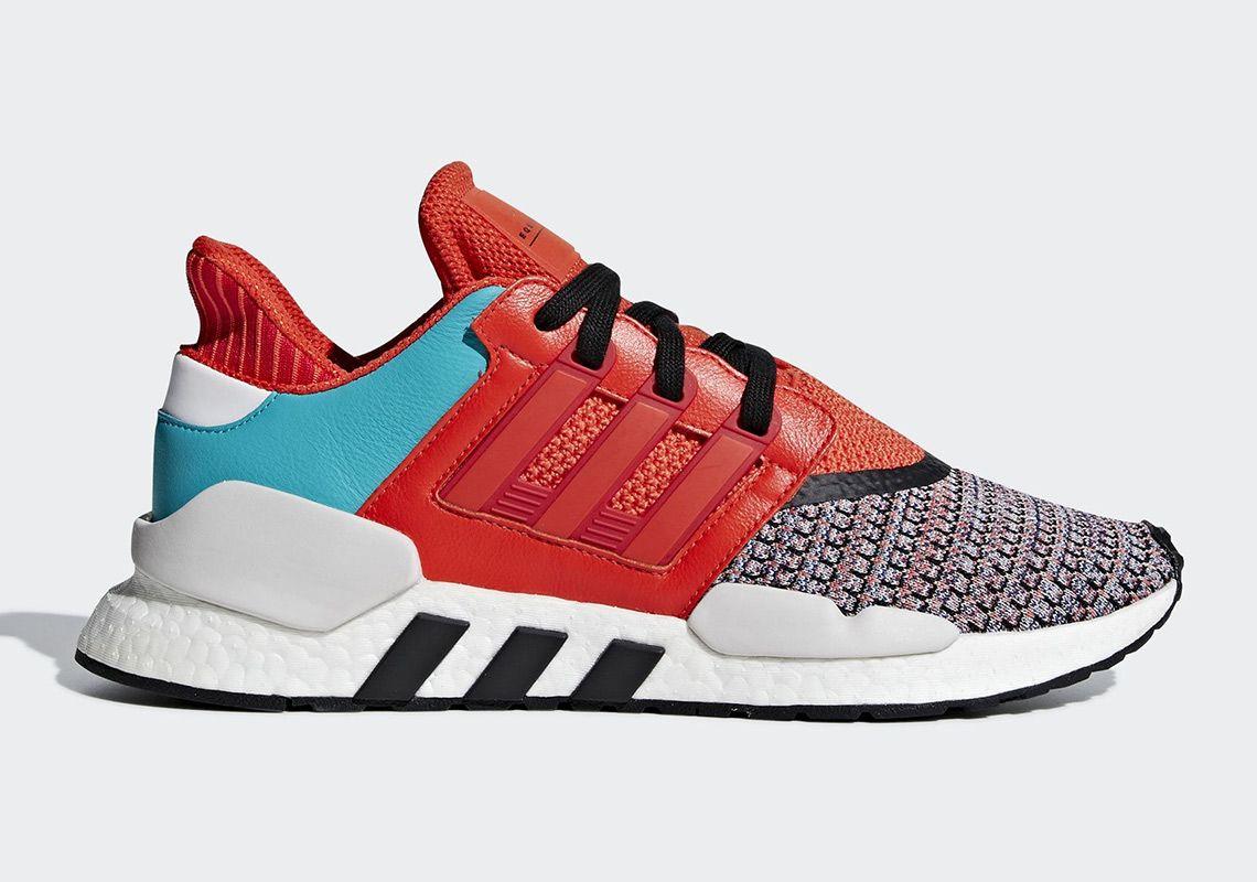 boutique en ligne Chaussure Homme vogue Adidas EQT Support