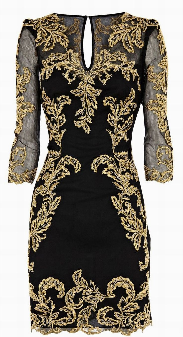 Baroque dress. this is beautiful- reminds me of one of mary's dresses in reign