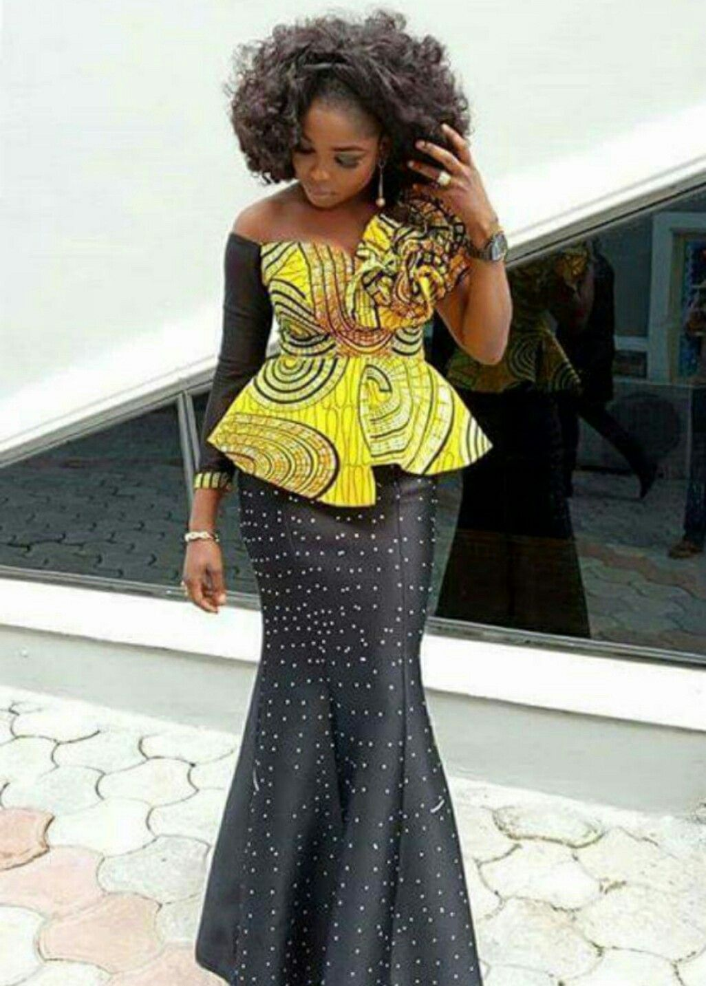 Styles Vestimentaires Africains, Modele Tenue Africaine, Model Pagne  Africain, Mode Africaine Robe,