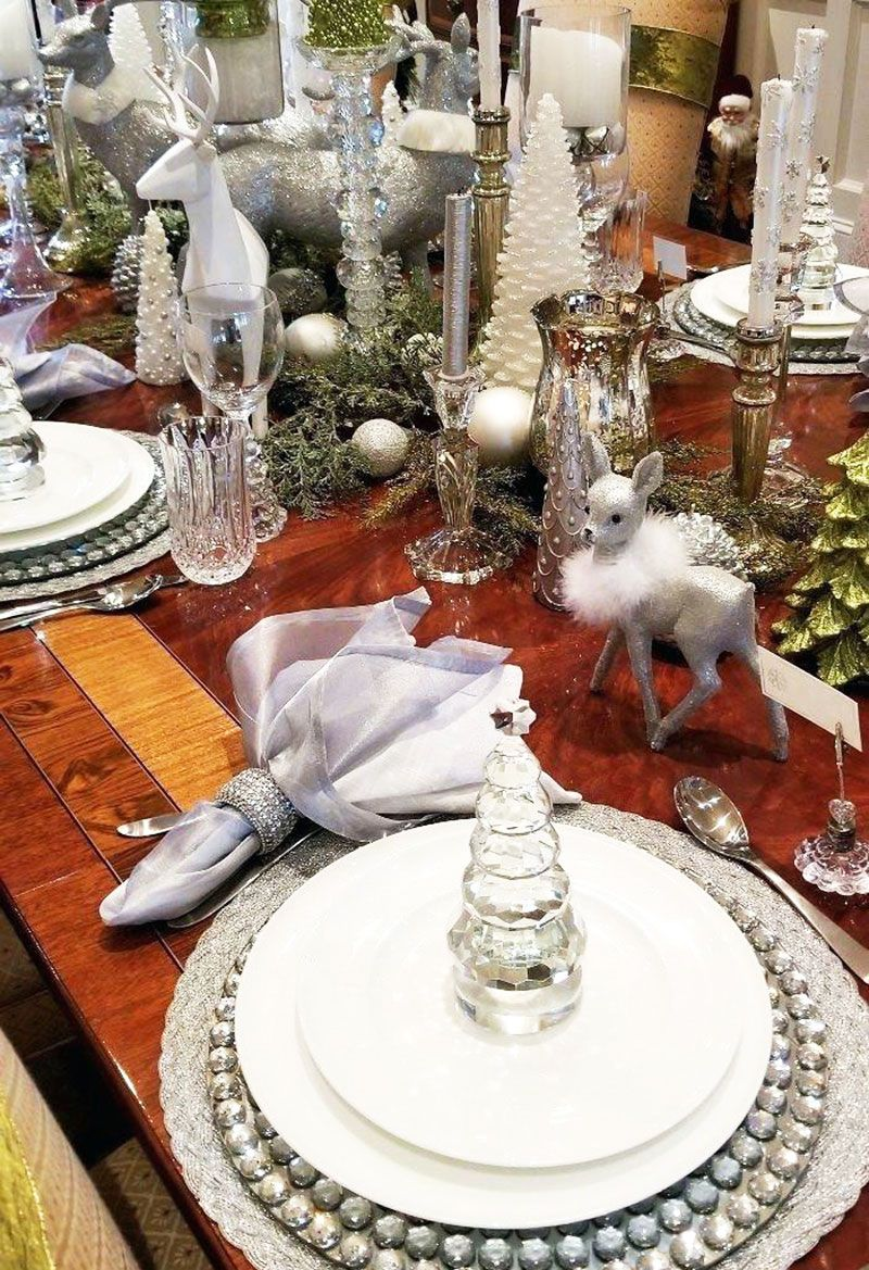33 Simple Diy Thanksgiving Dinner Table Centerpieces Elegant Table Settings Christmas Table Decorations Dinner Table Centerpieces