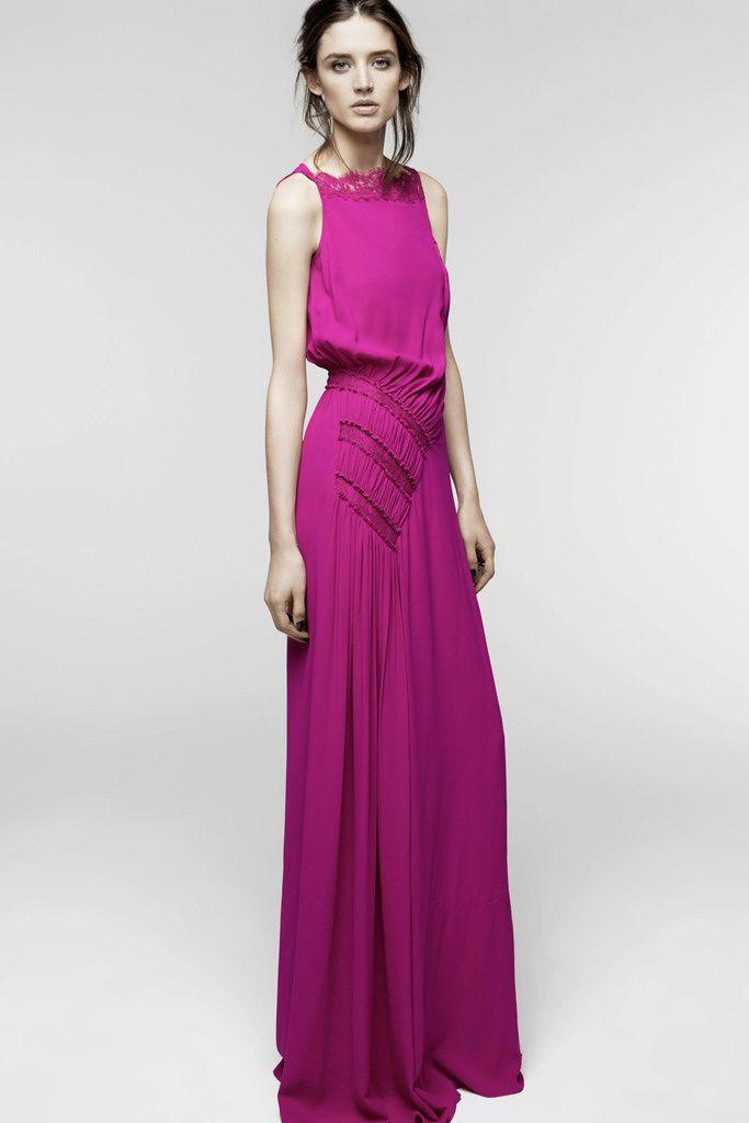 Nina Ricci   Fashion   Pinterest   Nina ricci, Nueva york y Desfiles