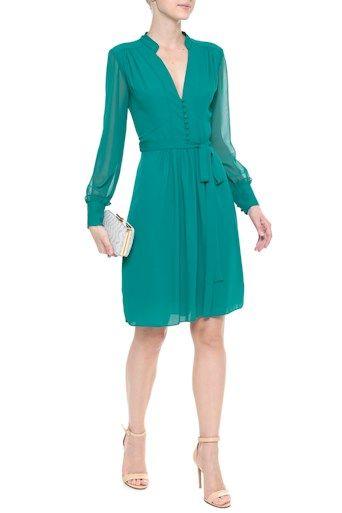 Vestido Midi Maria Farm | Vestidos, Looks vestidos, Vestidos