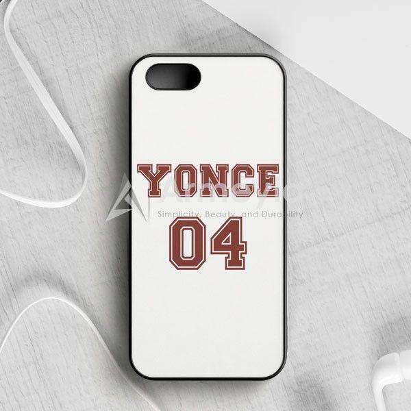 Beyonce Tshirt Yonce Shirt Be Yonce 04 iPhone 5 5S SE Case   armeyla.com