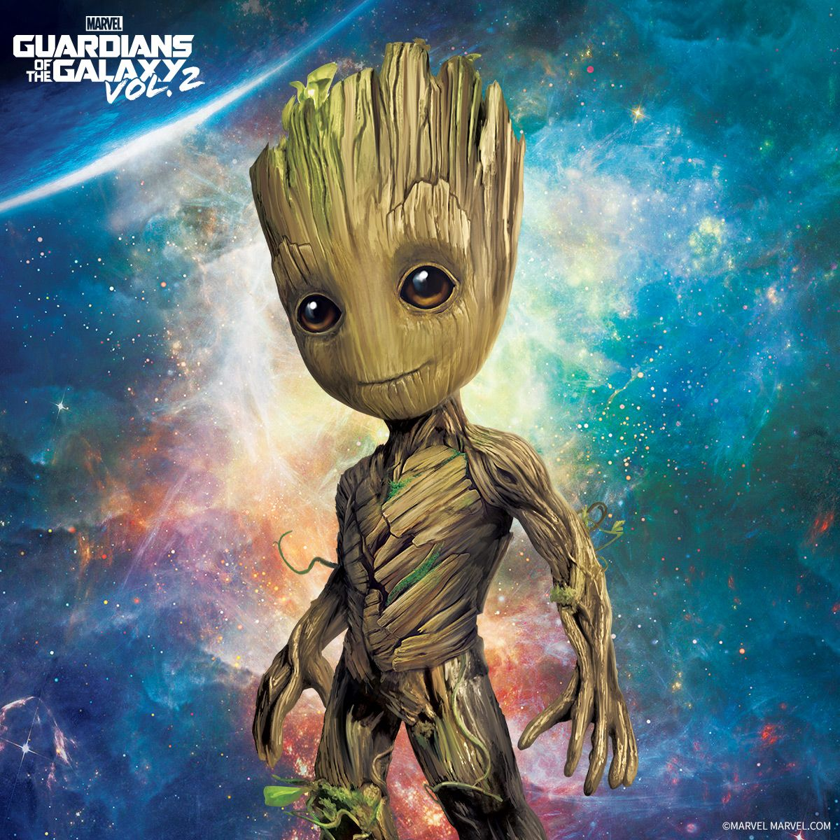 Loot Quiz: Which Guardian of the Galaxy Are You?!