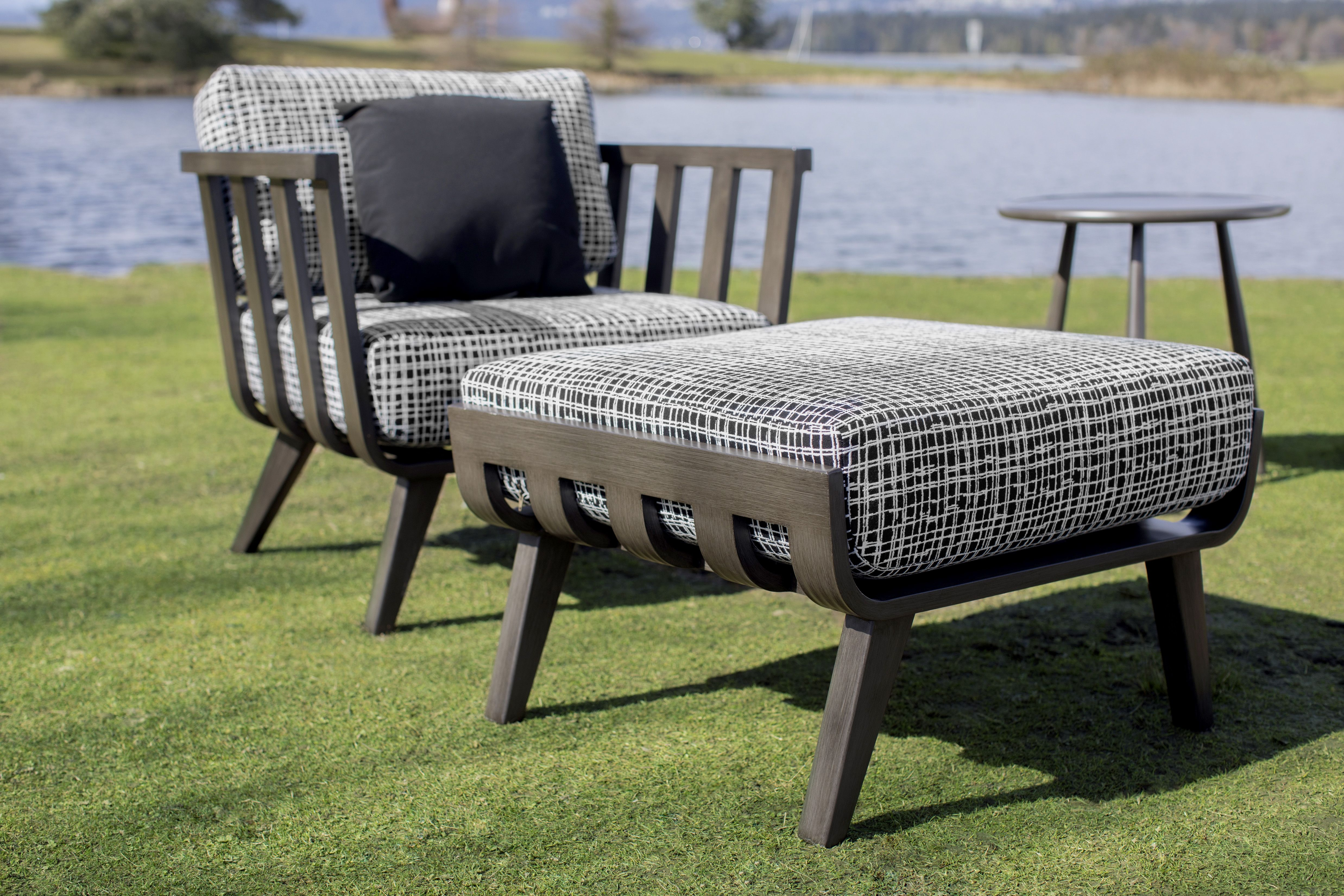 This High Style Design Modular Collection By Ratana Truly