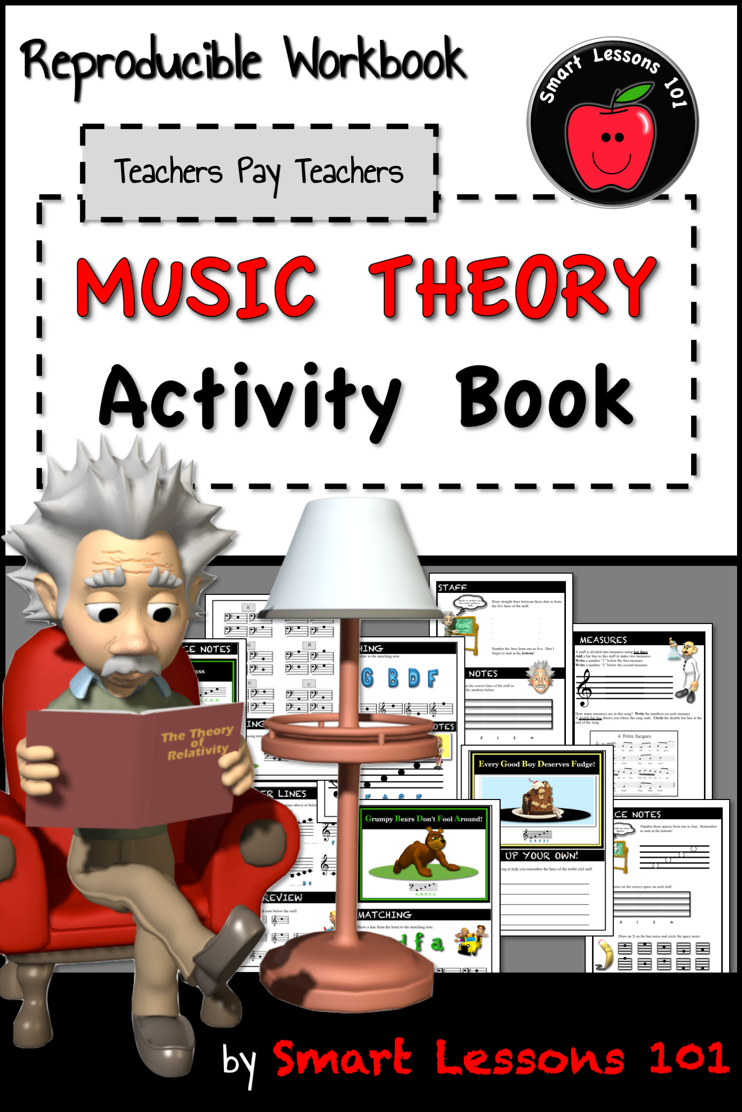Music Worksheets Music Theory Worksheets Music Theory