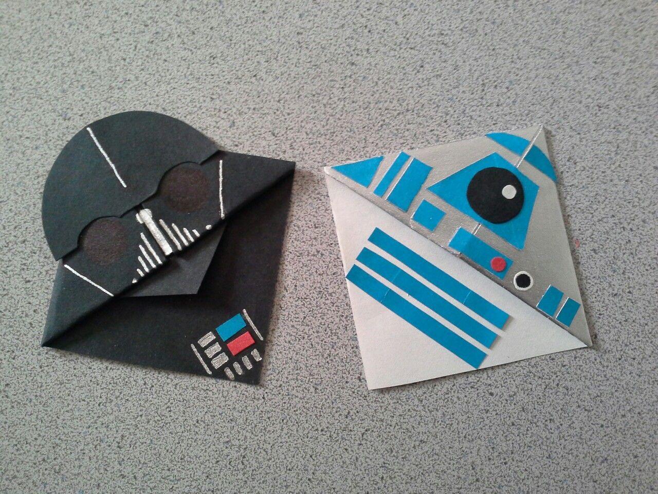 Photo of Tarjetas de Star Wars                                                           …