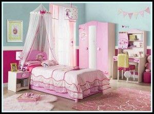 ideas para pintar una habitacion de nia muebles