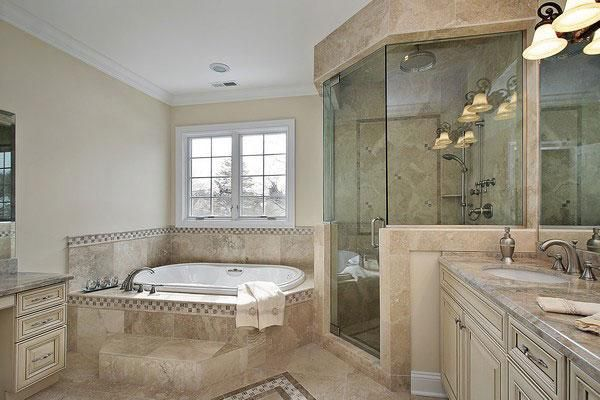 image detail for dream bathroom designs dream bathroom designs style granite floor - Granite Bathroom Designs