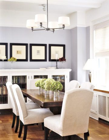 bcierron: contemporary dining room tables images