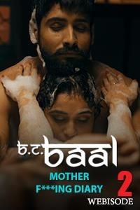 BC BAAL is the first Bengali crime fiction webseries