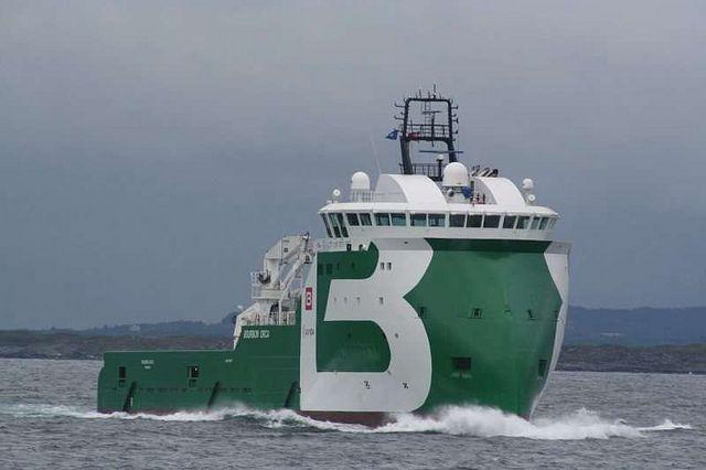 Bourbon Orca in 2019   working ships   Tug boats, Boat, Merchant marine