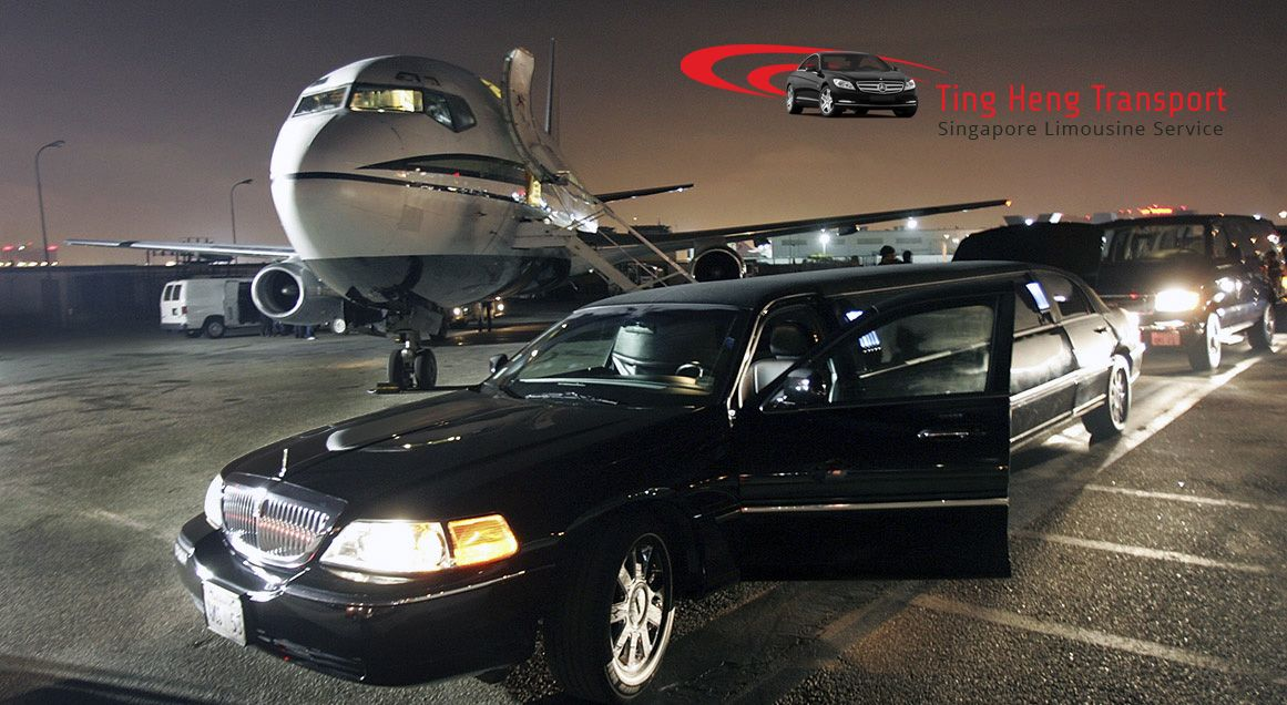 Limousine Services Is The Leading Operator Of Airport Transportation In Singapore Travel To And Fro Airport Limo Service Airport Limo Car Rental San Francisco
