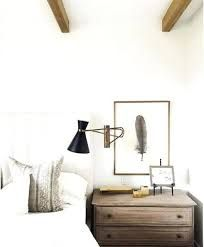 Image result for bedside sconce height | Above bed, Wall ...
