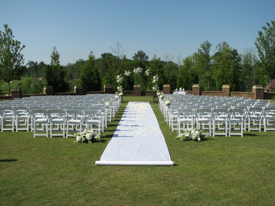 The Manor Golf Country Club Wedding Venue In Alpharetta Ga