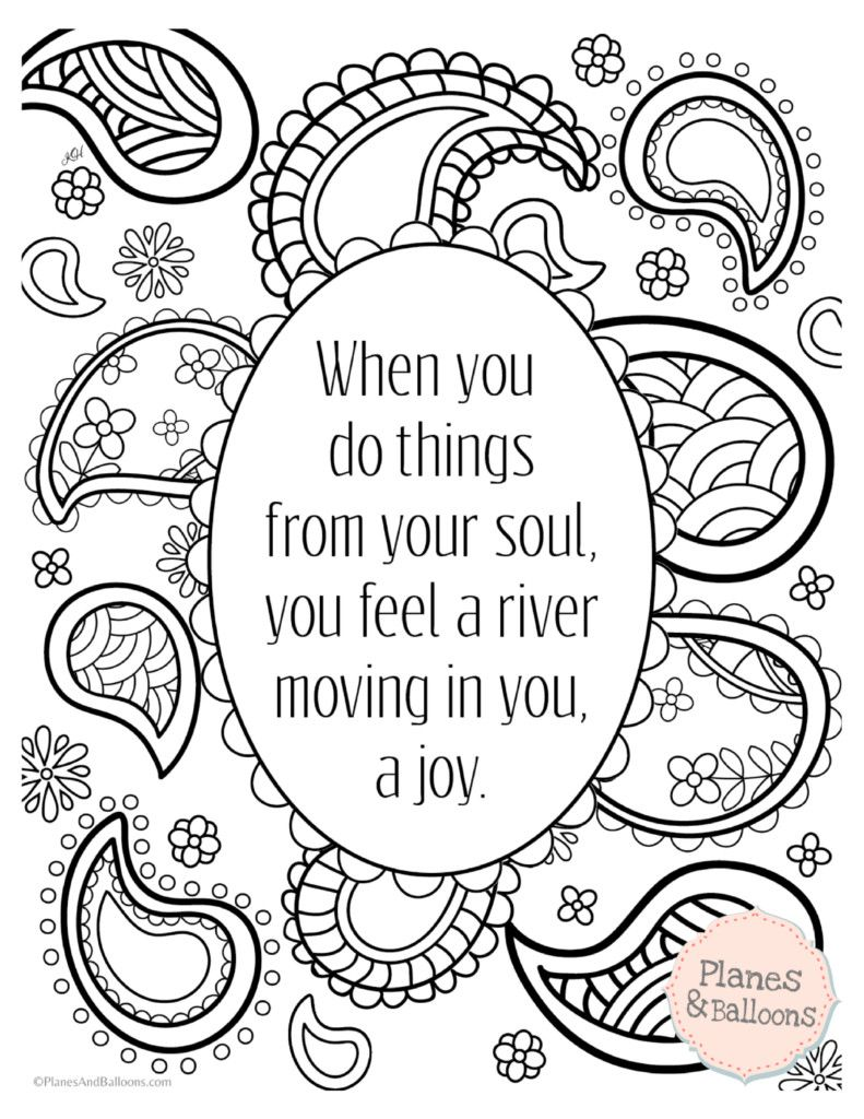 Quote Coloring Pages For Adults Unique Coloring Remarkable Quote Coloring Pages Quote Coloring Pages Coloring Pages Inspirational Inspirational Quotes Coloring