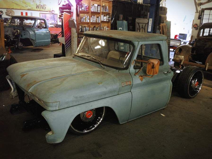 TRADER – DELMO\'S SPEED | Chevy C10 | Pinterest | Cars, GMC Trucks ...