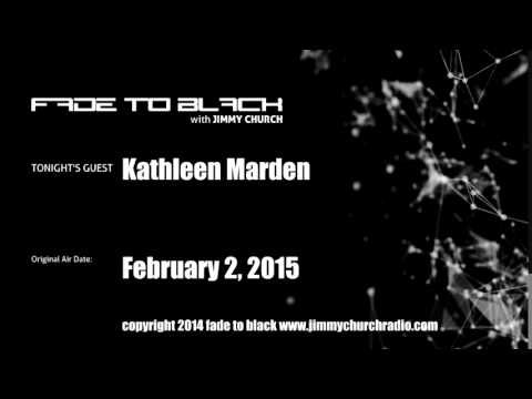 Ep.197 FADE to BLACK Jimmy Church w/ Kathleen Marden, the Hill Abduction LIVE on air - Published on Feb 22, 2015 Kathleen Marden joins us for the first time...her aunt and uncle were Betty and Barney Hill and she takes us through the events in 1961. Kathleen was present when Betty called their house after the couple was abducted and remembers the conversation Betty had with her mom reporting the events. We cover all aspects of the case including the famous 'star map'. #f2b #KGRA