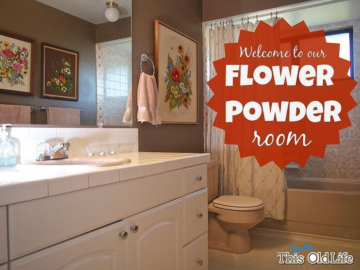Quickie In The Bathroom. Our Kind Of Quickie A Weekend Bathroom Makeover