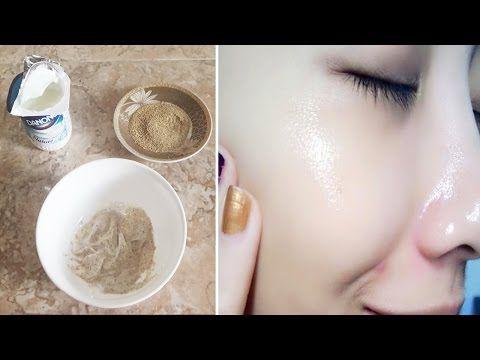 وصفة ايرانية رهيييبة لتبيض الوجة والرقبة 4 درجات فى نصف ساعة وتحصلي على بياض الايرانيات Youtube Egyptian Beauty Beauty Hacks Face Care