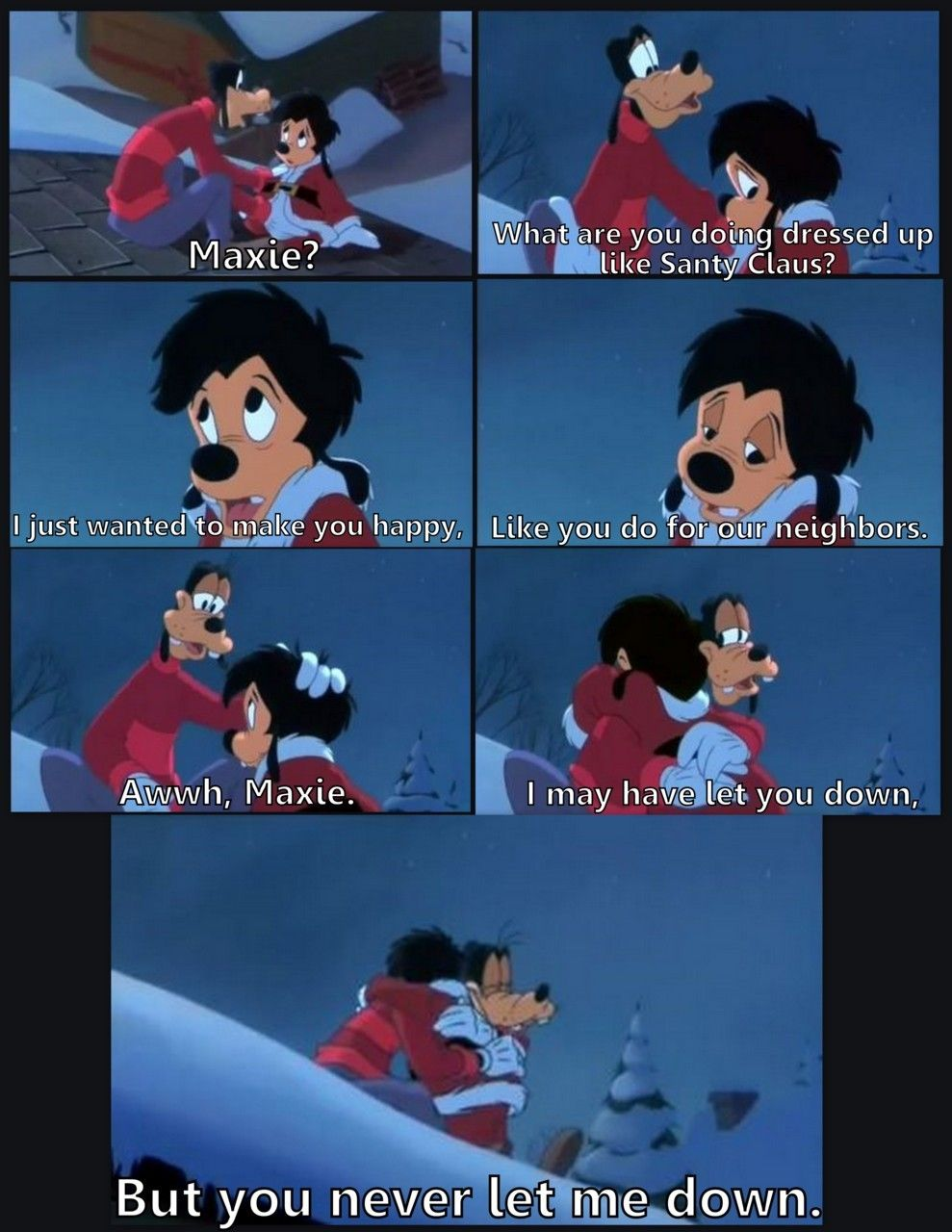 M Mickey S Once Upon A Christmas Tumblr Disney Characters Goofy Disney Funny Cute Disney