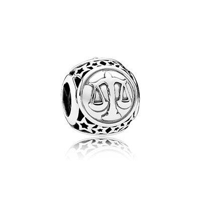 PANDORA | Charms en Or, Argent et Or Rose pour Bracelets | PANDORA ...