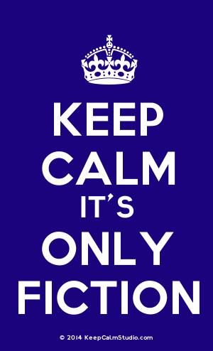 [Crown] Keep Calm It