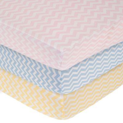 Carter S Zig Zag Fitted Crib Sheet Crib Sheets Fitted Crib Sheet Cribs