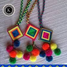 Image result for collares wayuu