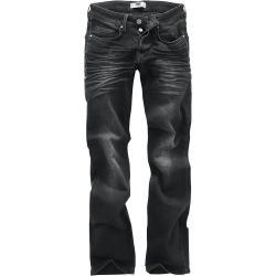 Bootcut Jeans für Herren #tenuesàlamode