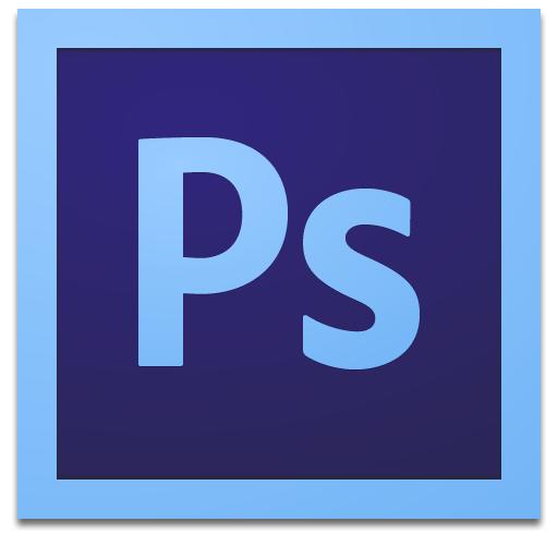 Photoshop CS6 Logo | Look