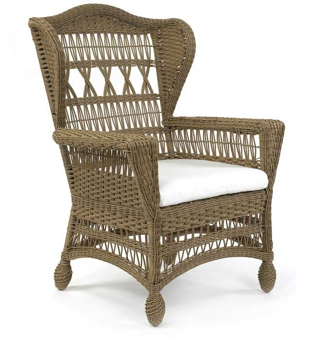 Rattan Wicker Bamboo Chairs Different Types Of Wicker From
