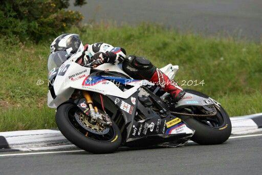 Michael Dunlop TT 2014