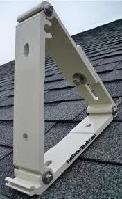 SunSetter Patio Awning Roof Brackets Sold Here ...