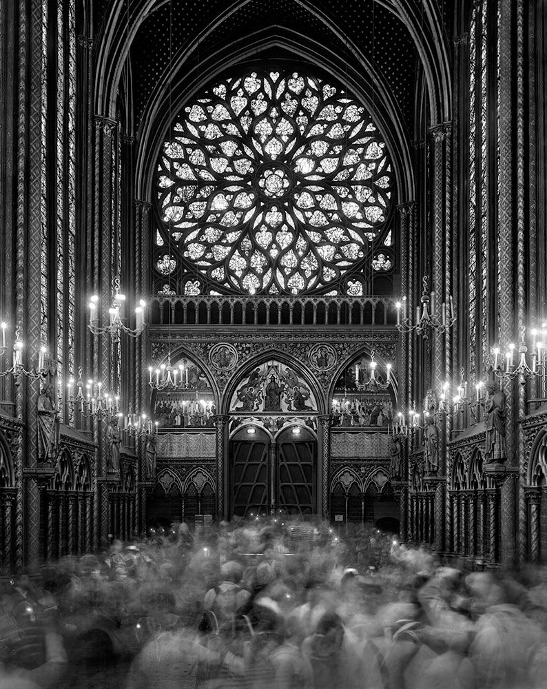 Time Frame: Black and White Photography by Matthew Pillsbury