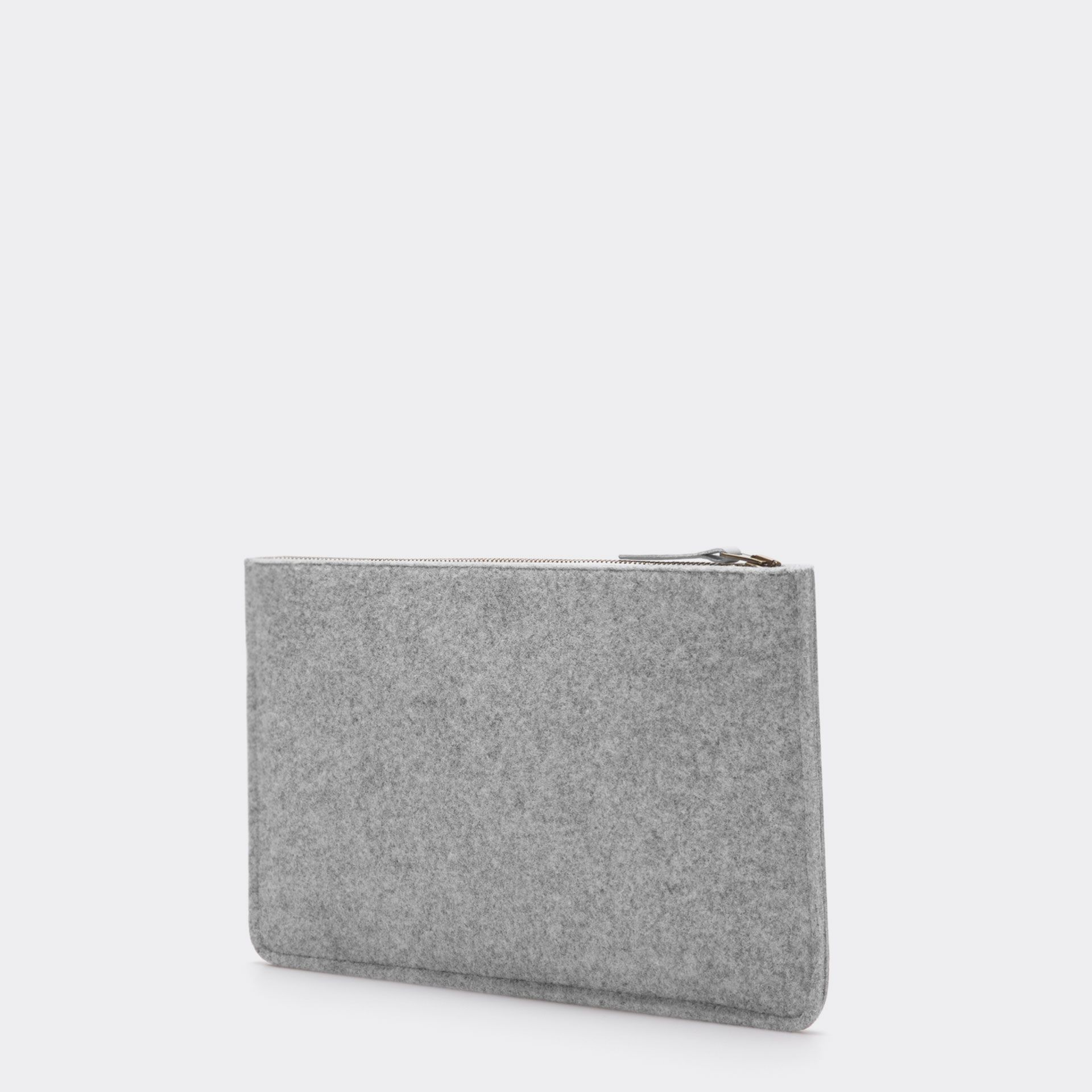 Enveloppe feutre grise | Zara home, Home and Zara