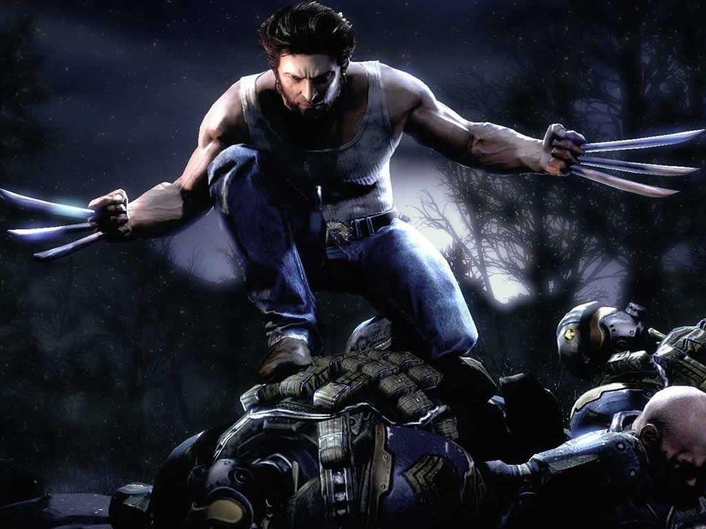 3d Wolverine Hd Wallpaper X Men Wolverine Images Wolverine