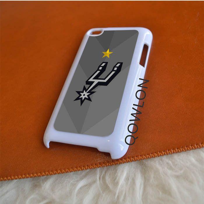 San Antonio Spurs Stars iPod Touch 4 | 4TH GEN Case