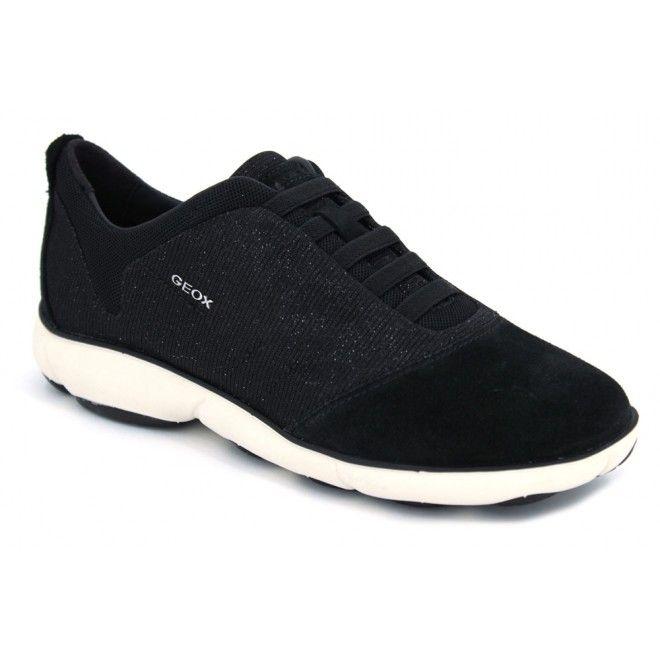 zapatos geox hombre nebula largas